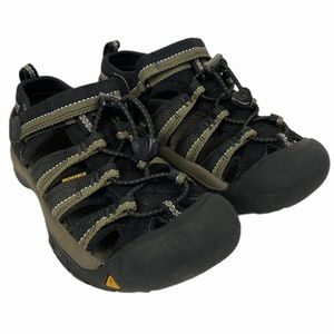 Keen Newport 2 Hiking Sandals Youth Size 2